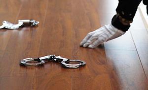 河北警方抓获一名漂白潜逃15年的外省命案逃犯