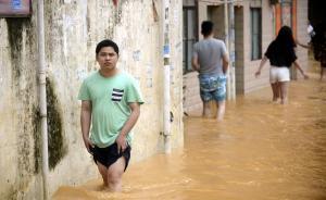 南方防汛抗洪进入关键期,国家防总已派出3个工作组