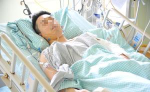 宁波民警失血2300毫升仍擒获毒贩,入警11年9次获嘉奖