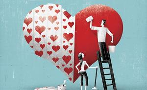 爱情的五个阶段:我们的身体发生了什么