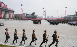 """朝鲜就""""美韩暗杀金正恩""""举行吹风会:要掀起朝鲜式反恐"""