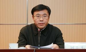 刘大为升任教育部党组成员,此前担任教育部人事司司长