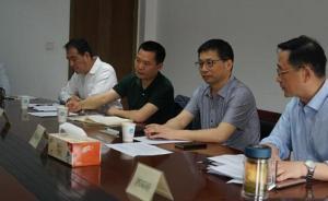"""南京环保局长大接访启动,居民可以和环保局长面对面""""谈心"""""""