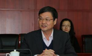国资委公布一批央企任免:夏国斌任中国铁建党委副书记