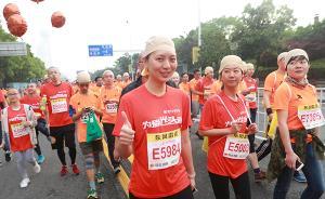 跑步热潮下慈善不能沦为噱头,中国跑步公益到底该怎么做