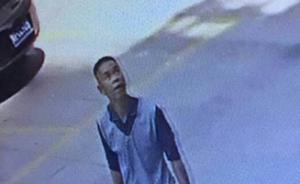 河南南阳一理发店女店主遭抢劫并被刺伤,警方通报追查嫌犯
