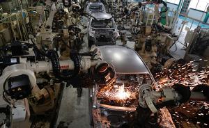 日本人口2053年就要跌破1亿,企业已开始纷纷引入机器人