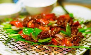 贵州省副省长:游客反映黔菜很多菜品比较油腻,要改良