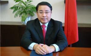 黑龙江省人大常委会原正厅级干部张晶川涉嫌受贿罪被立案侦查