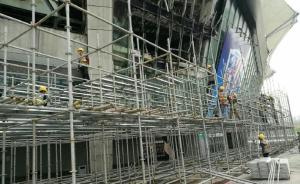 虹口足球场将有限度恢复使用:本周迎上海德比,少卖六千张票