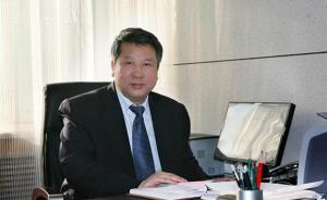 付宏刚拟任黑龙江大学党委副书记,获校长提名
