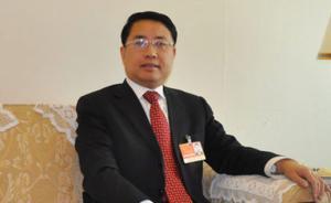 张晶川严重违纪被开除党籍、公职,曾任黑龙江绥化市委书记