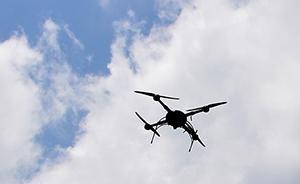 民用无人机实行实名登记注册,民航放大招管黑飞用意何在?