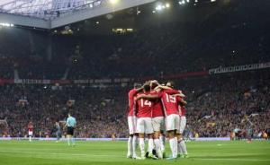 曼联高管:如果欧罗巴联赛失冠,曼联将损失5000万英镑