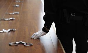 北京律师当街被7人殴打,警方:系无故打人、均拘留14日
