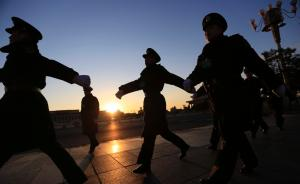 原21集团军副军长周建国出任第76集团军副军长