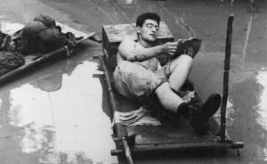 """""""胜利图书运动"""":美国历史上最大的图书捐赠活动"""