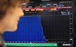 巴西总统恐因贿赂丑闻遭弹劾,巴西股指一度熔断收跌8.8%