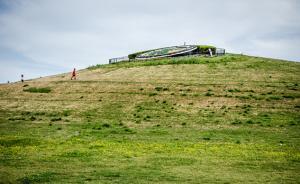 """垃圾堆里的风景:9个最值得造访的""""拾荒乐园"""""""