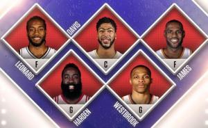 NBA最佳阵容决定收入!面对千万美元,这些巨星终于开骂了