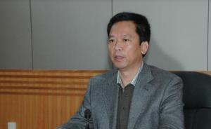 南宁市政协原党组副书记容康社被提起公诉:涉嫌受贿滥用职权