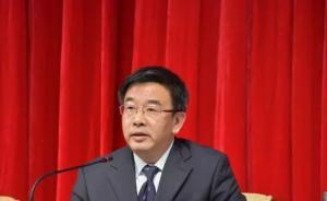 云南丽江市委原书记罗杰调任省委宣传部常务副部长