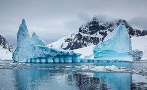 每10年升0.5℃,南极成为全球升温速度最快的地方之一