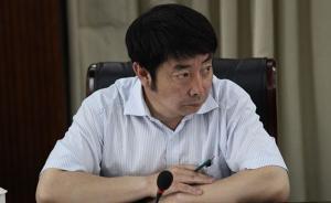 内蒙古自治区党委宣传部副部长陈宝泉逝世,享年54岁