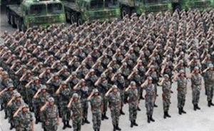 """军报追踪报道北部战区陆军某部百名""""提干生""""成长情况"""