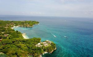 """印尼推""""新巴厘岛""""吸引中国游客,中国对印尼投资已升至第二"""