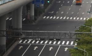 路口只有直行箭头,车主右转被罚不服起诉交警败诉