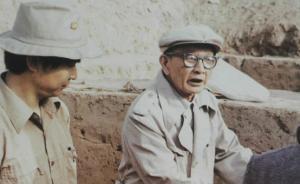 口述︱国博研究馆员李维明:跟邹衡先生学习考古