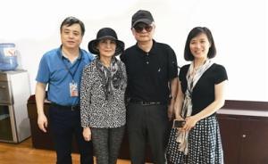 """妻子患癌15年,杭州""""理工男""""制图监测指标及时预判复发"""