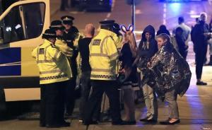 """英国将恐怖威胁级别上调至最高""""危急"""",上一次还是十年前"""