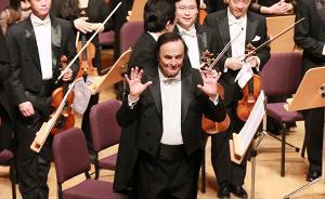 指挥家迪图瓦因病抱憾上海,歌剧《莎乐美》延期上演