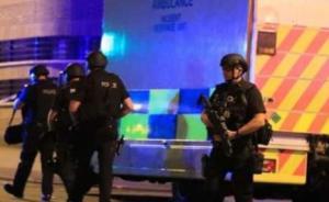视频还原曼城爆炸现场,恐袭预警最高级