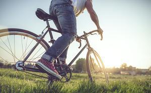 骑行不当或损伤泌尿系统,四种骑行方式各有不同健身效果