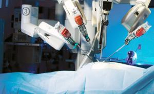 """当医院遇到人工智能:替代中医""""望闻问切""""也是未来方向"""