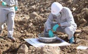 日本东京都筑地市场土壤检出水银等5种有害物质超标