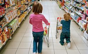 给孩子吃什么好,营养师妈妈带你逛超市