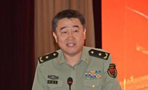 军委后勤保障部卫生局局长李清杰升任军委后勤保障部副部长