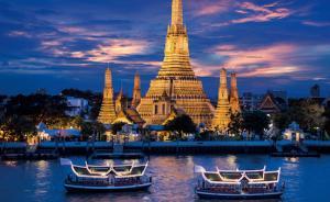 端午小长假曼谷成出境游首选目的地,国内周边游市场升温
