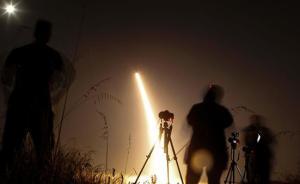 美下周将首度测试洲际弹道导弹拦截,称为防止朝鲜威胁