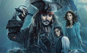 神转折!迪士尼CEO说《加勒比海盗5》没被黑客偷走