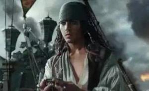 加勒比海盗,系列不死,只是烂掉