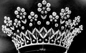 婚礼大作战,你离公主梦还差了一顶珠宝冠冕