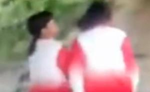 安徽一女学生遭校园暴力学校隐瞒不报,校长被免职6人受处分