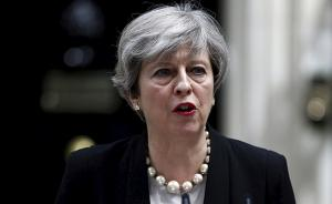 """英国将恐怖威胁级别从""""危急""""下调至第二高等级""""严重"""""""