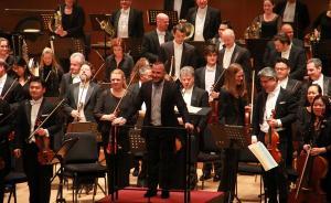 费城交响对话中国交响:交响乐应该是市民生活的一部分