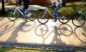 武汉共享单车新政征求意见:对不具定位功能车辆设一年过渡期